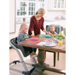 Does the Graco Blossom 4 in 1 Convertible High Chair Seating System Live Up to the Hype?
